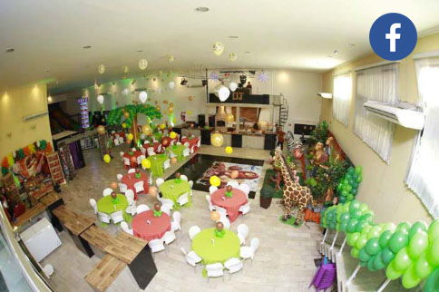 Amazing Melhor Buffet Infantil Na Zona Leste Sp Folia E Fantasia Download Free Architecture Designs Intelgarnamadebymaigaardcom